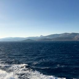 Greece Part II: Mykonos and Paros