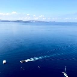 Greece Part III: Santorini